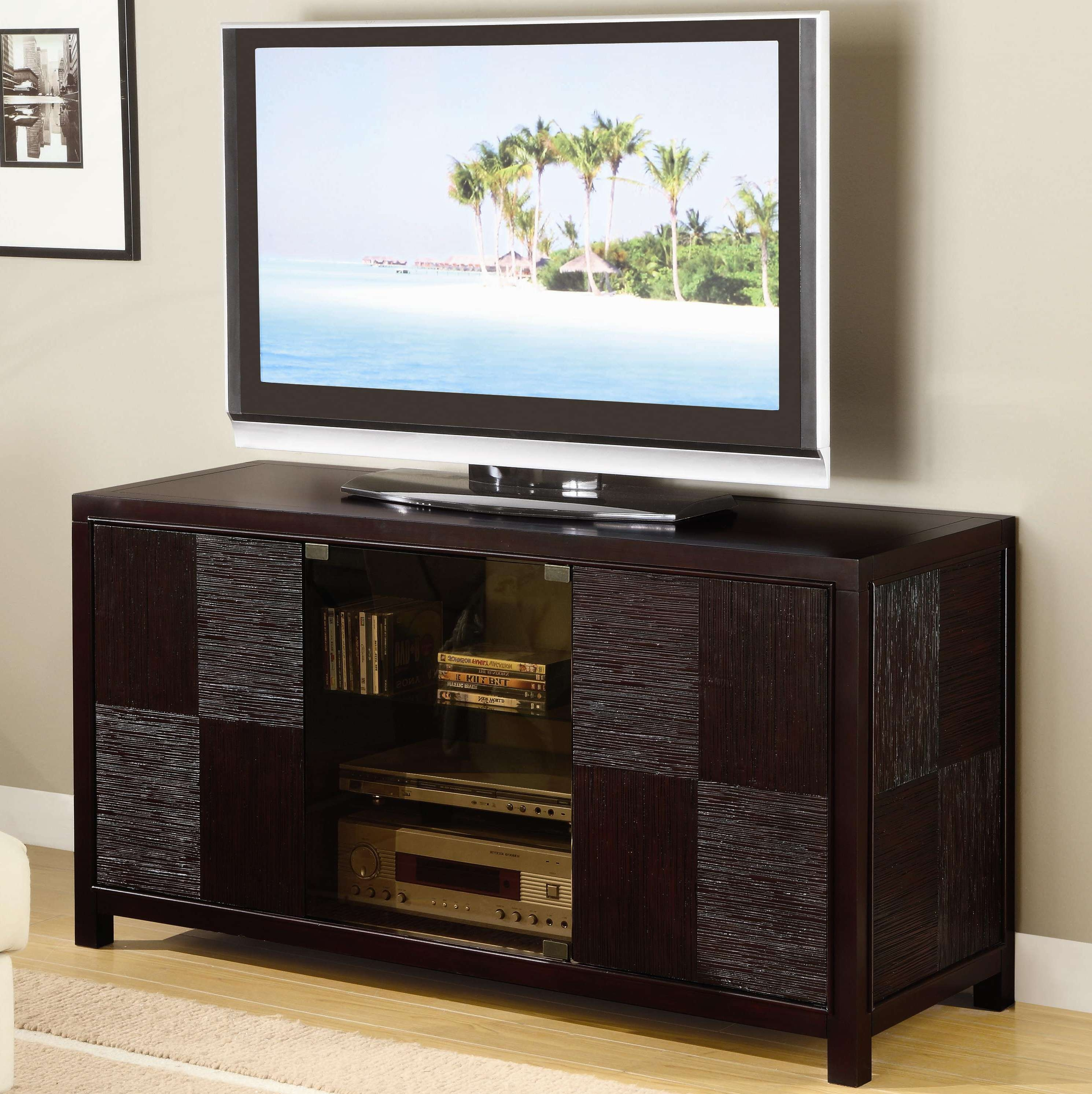 Console Tables : Best Images About Tv Stand Modern Buffets And Intended For Tv Cabinets With Storage (View 6 of 20)