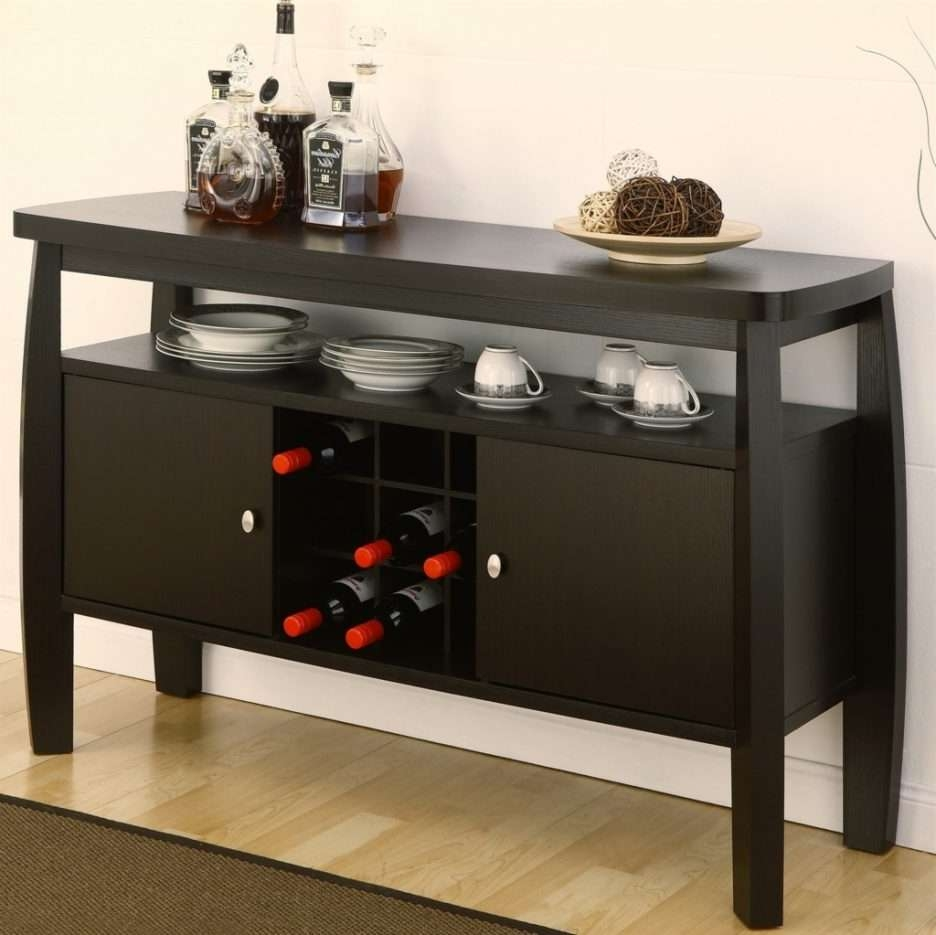Console Tables : Buffet Console Sideboard Modern Dining Room With Outdoor Sideboards Tables (View 1 of 20)