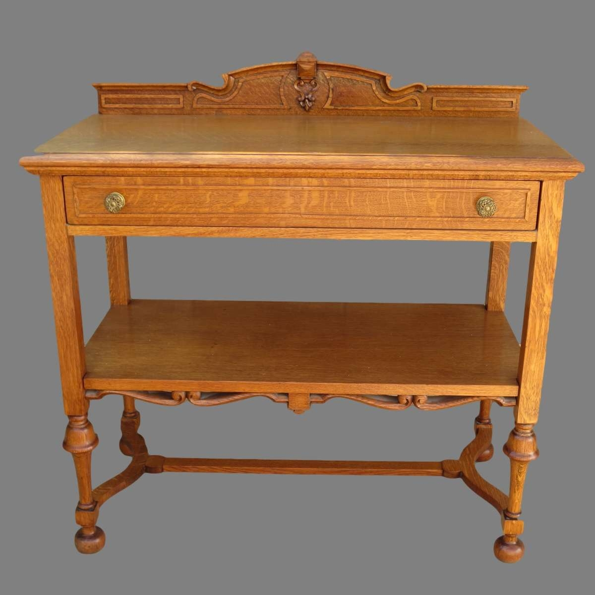 Console Tables : Buffet Console Table Storage Sideboard Sideboards With Buffet Console Sideboards (View 6 of 20)