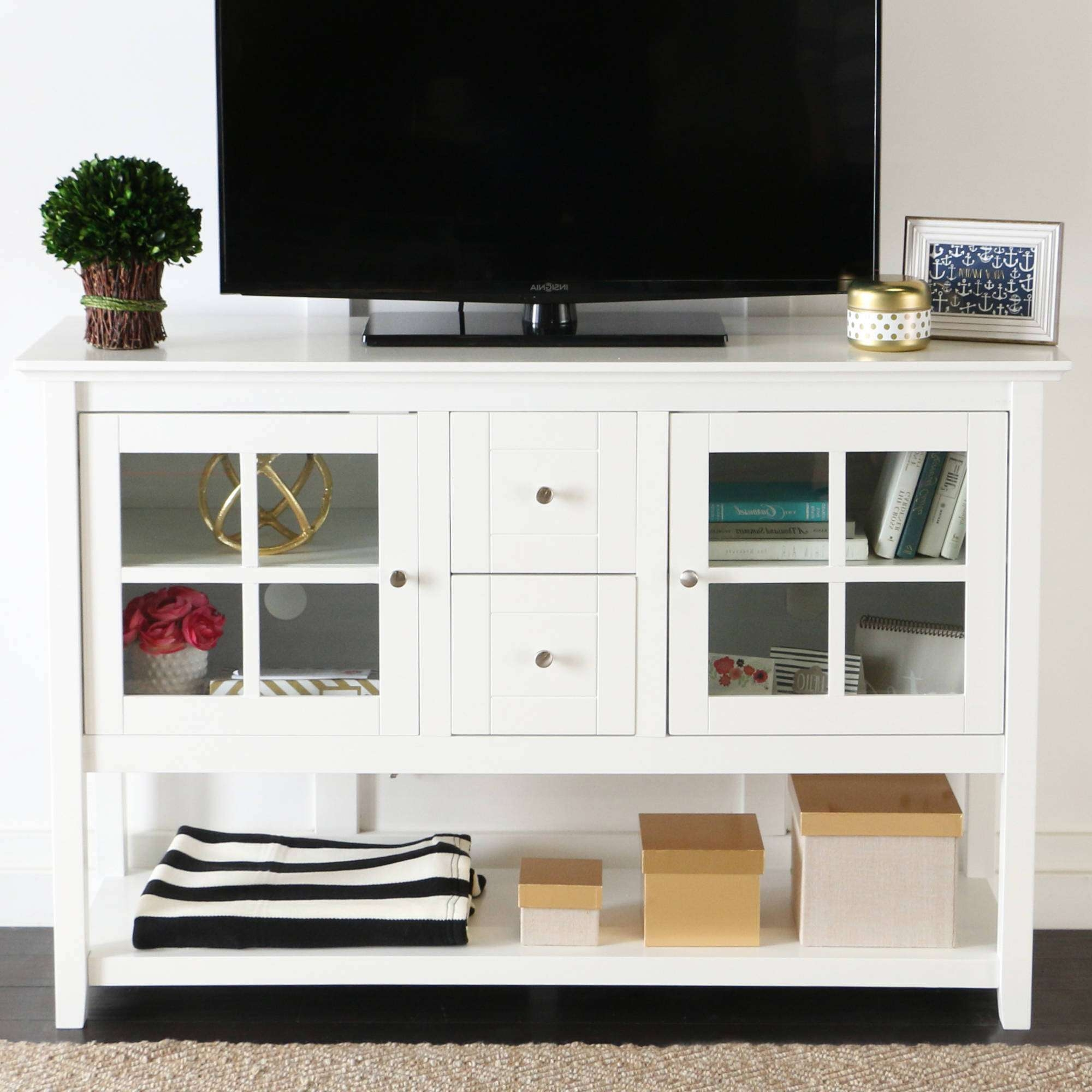 Console Tables : Extra Long Tv Stand Awe Images About Stylish With Regard To Slimline Tv Cabinets (View 8 of 20)