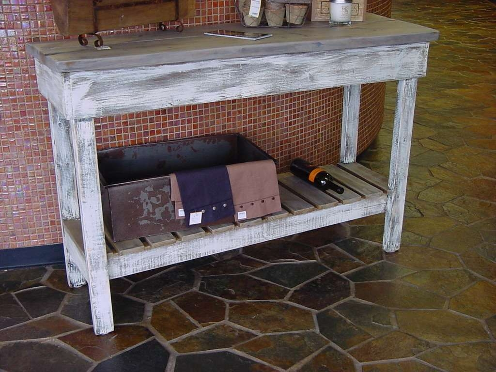 Console Tables : Outdoor Sideboard Cabinet Console Table Cube In Outdoor Sideboards Tables (View 2 of 20)