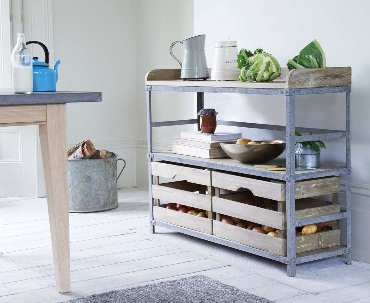 Console Tables : Sb Rac Rackerty Reclaimed Sideboard Kitchen Intended For Kitchen Sideboards (View 20 of 20)