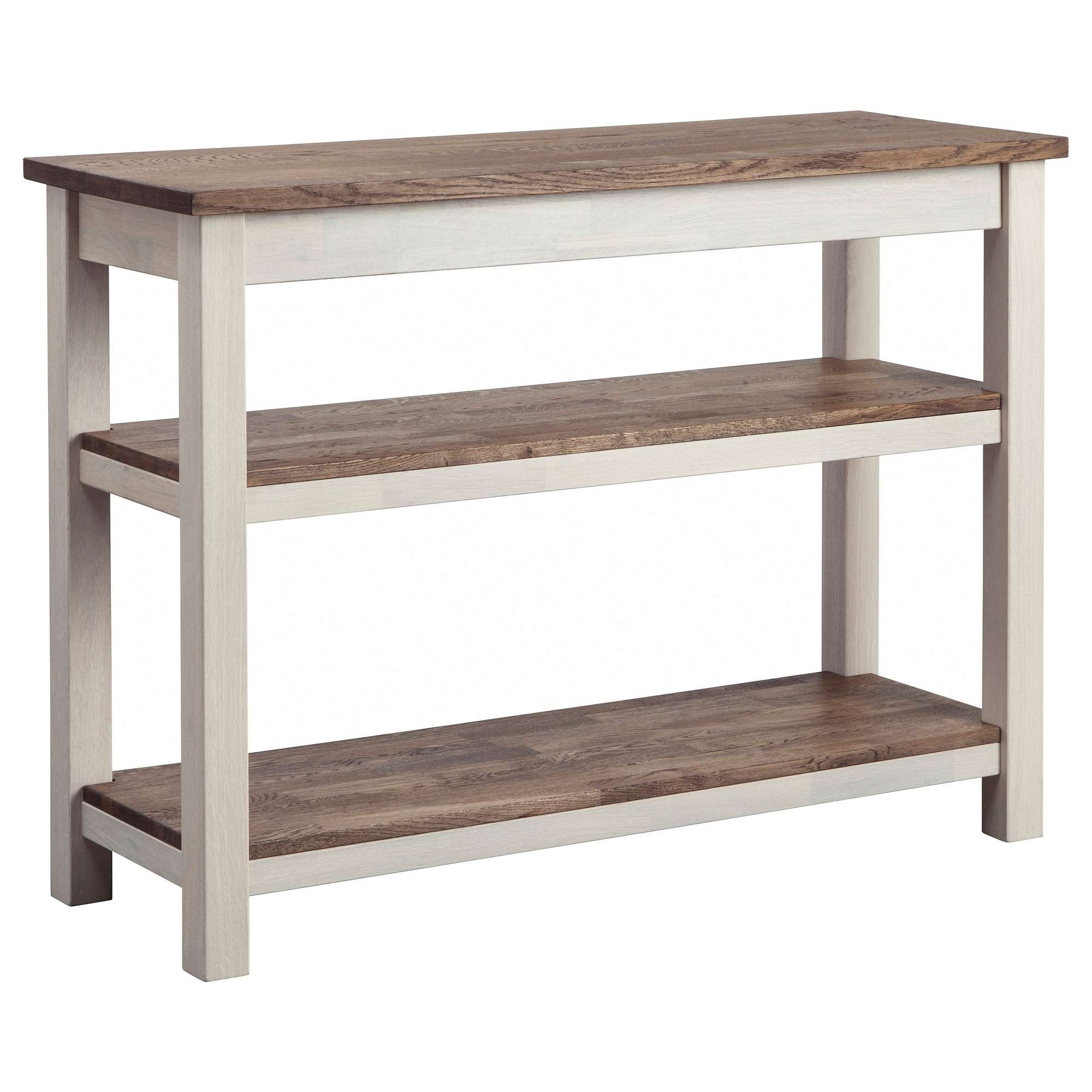 Console Tables, Sofa Tables & Sideboards – Ikea In Sideboards Tables (View 7 of 20)