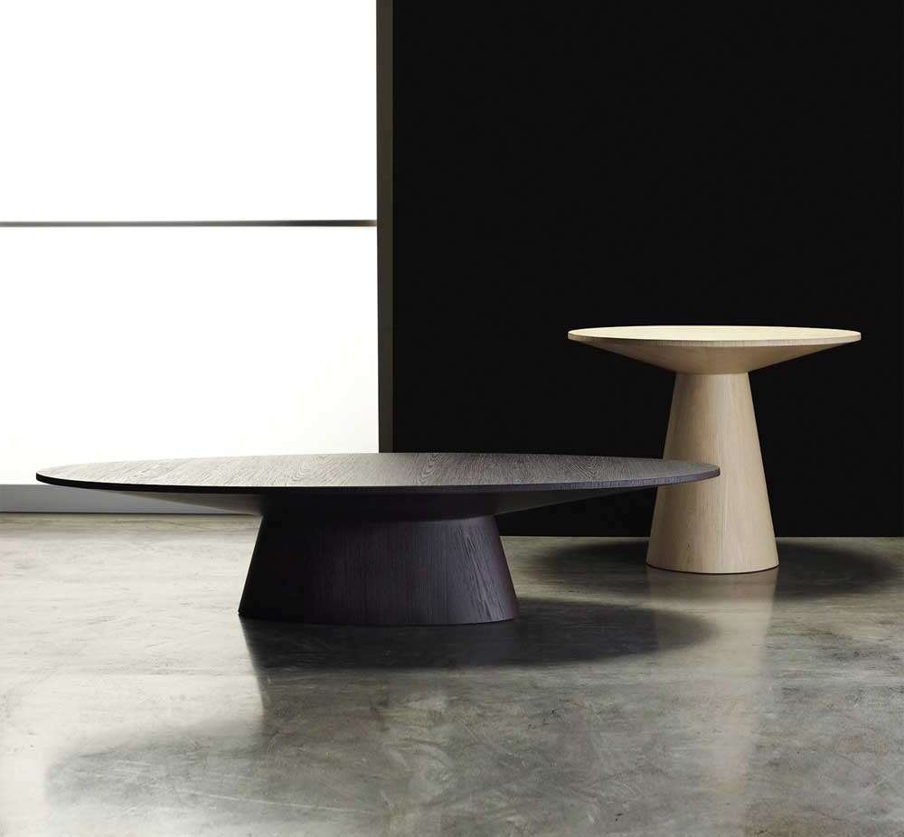 Featured Photo of Oval Shaped Coffee Tables
