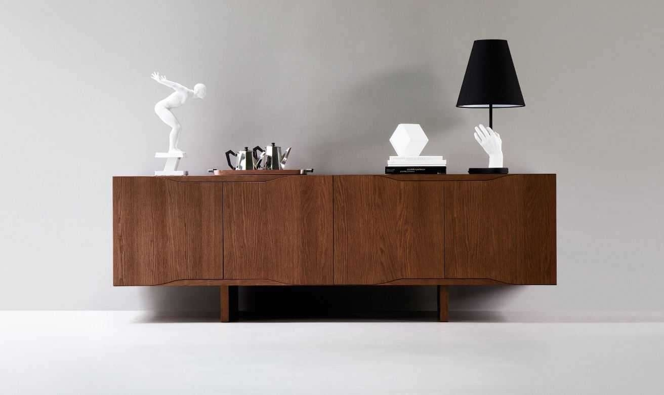 Contemporary Sideboards And Buffets (View 2 of 20)