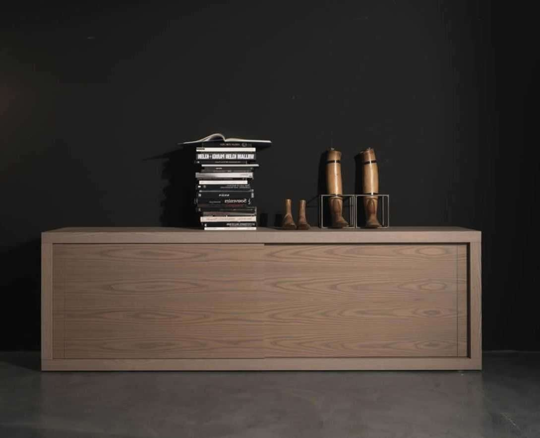 Contemporary Sideboards And Buffets (View 3 of 20)
