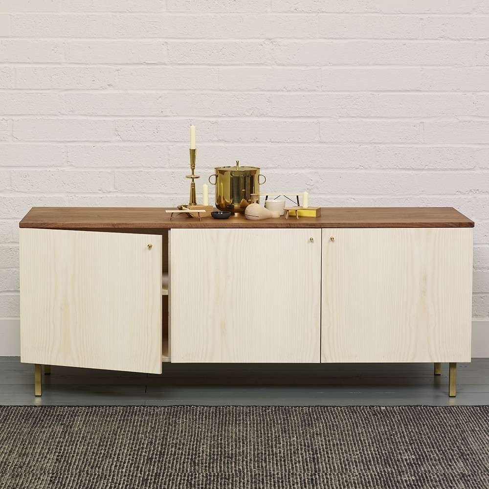 Contemporary Sideboards | Chiara Colombini Throughout Country Sideboards (View 3 of 20)
