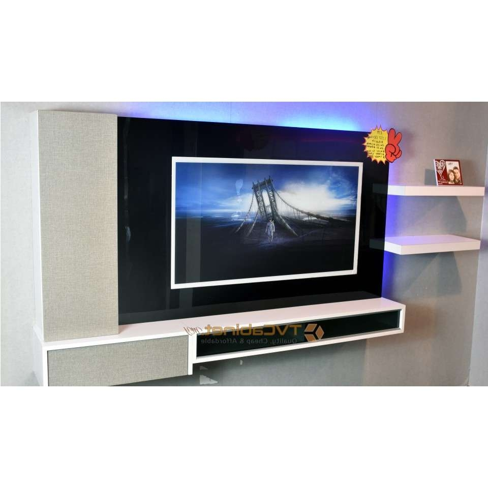 Contemporary Tv Cabinet Design Tc002 For Cabinets Gallery 10 Of