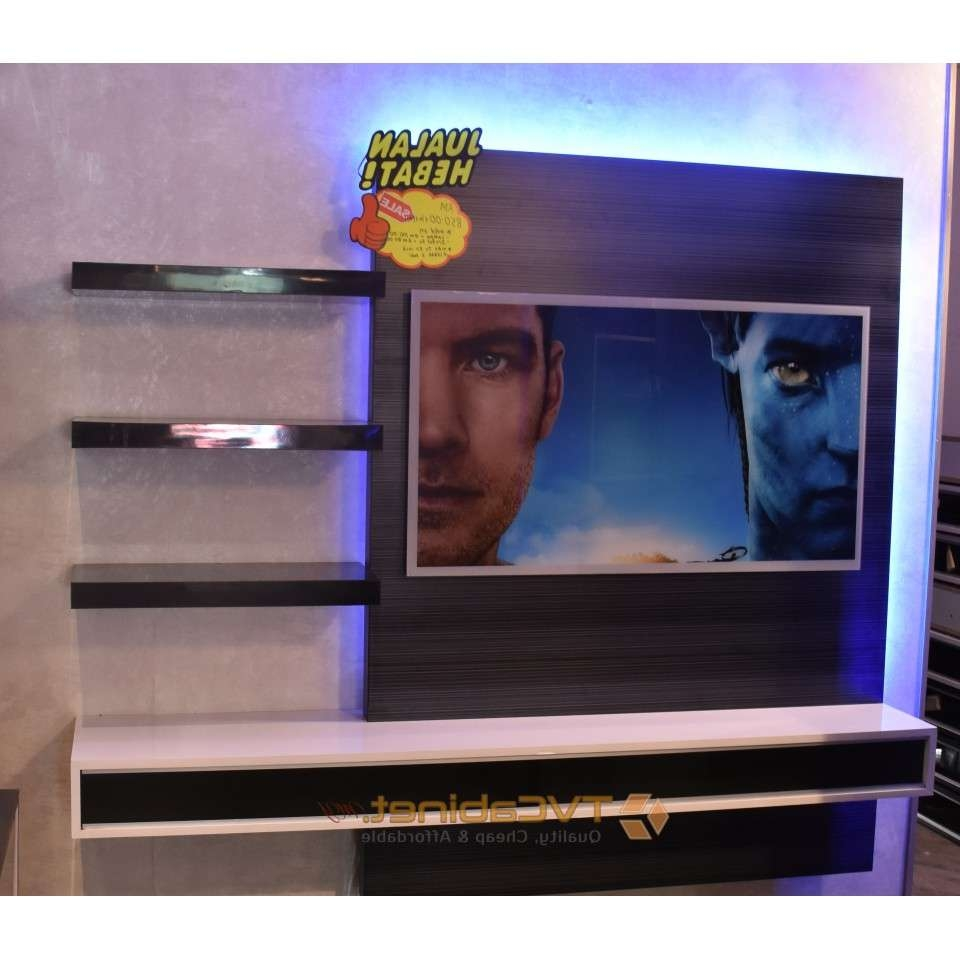 & Contemporary Tv Cabinet Design Tc006 Within Contemporary Tv Cabinets (View 14 of 20)