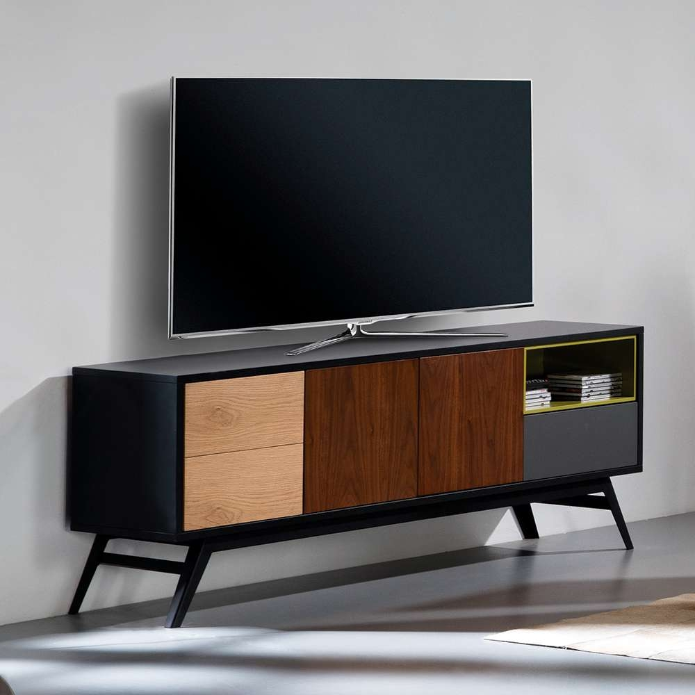 Contemporary Tv Units | Living Room Furniture | Furniture Mind With Tv Sideboards (View 3 of 20)
