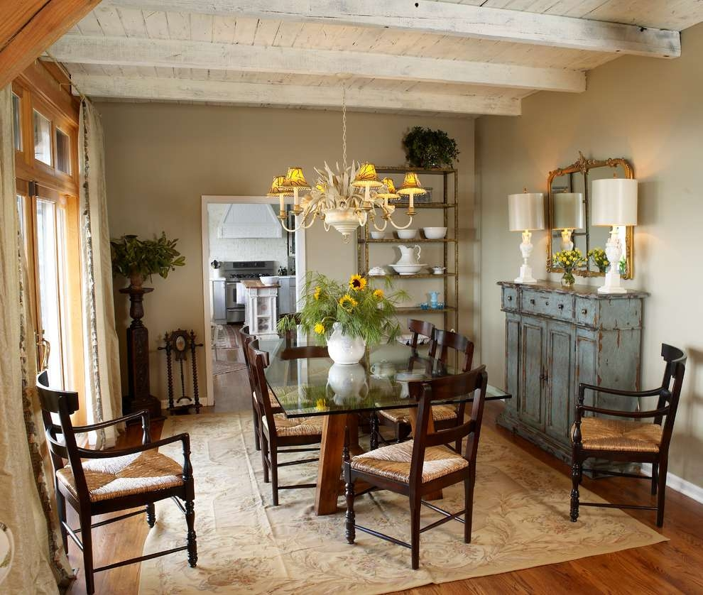 Cool Sideboards And Buffets Decorating Ideas Gallery In Dining Inside Eclectic Sideboards (View 4 of 20)