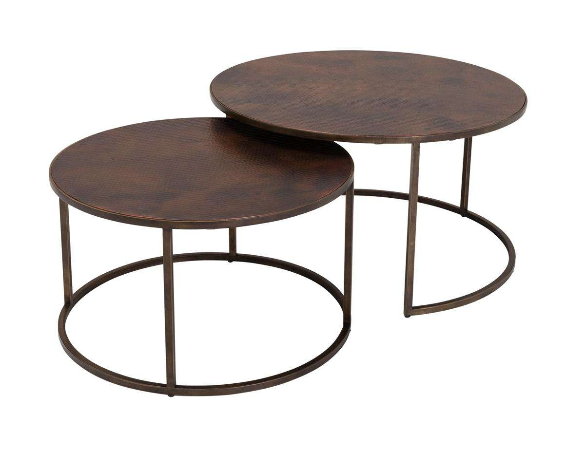 Featured Photo of Nest Coffee Tables