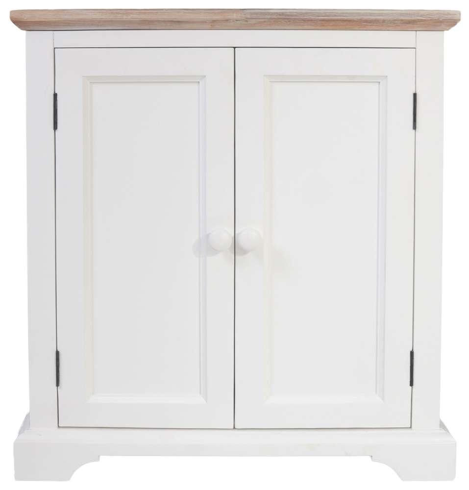 Corner Sideboard, Kitchen Corner Cupboard Unit With 2 Doors For Corner Sideboards (View 3 of 20)