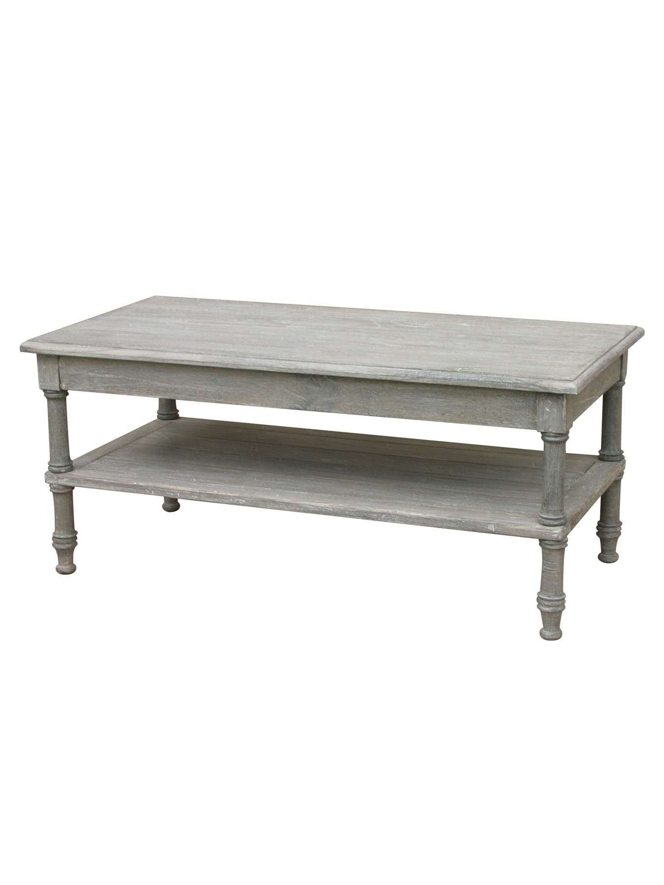 Featured Photo of Colonial Coffee Tables