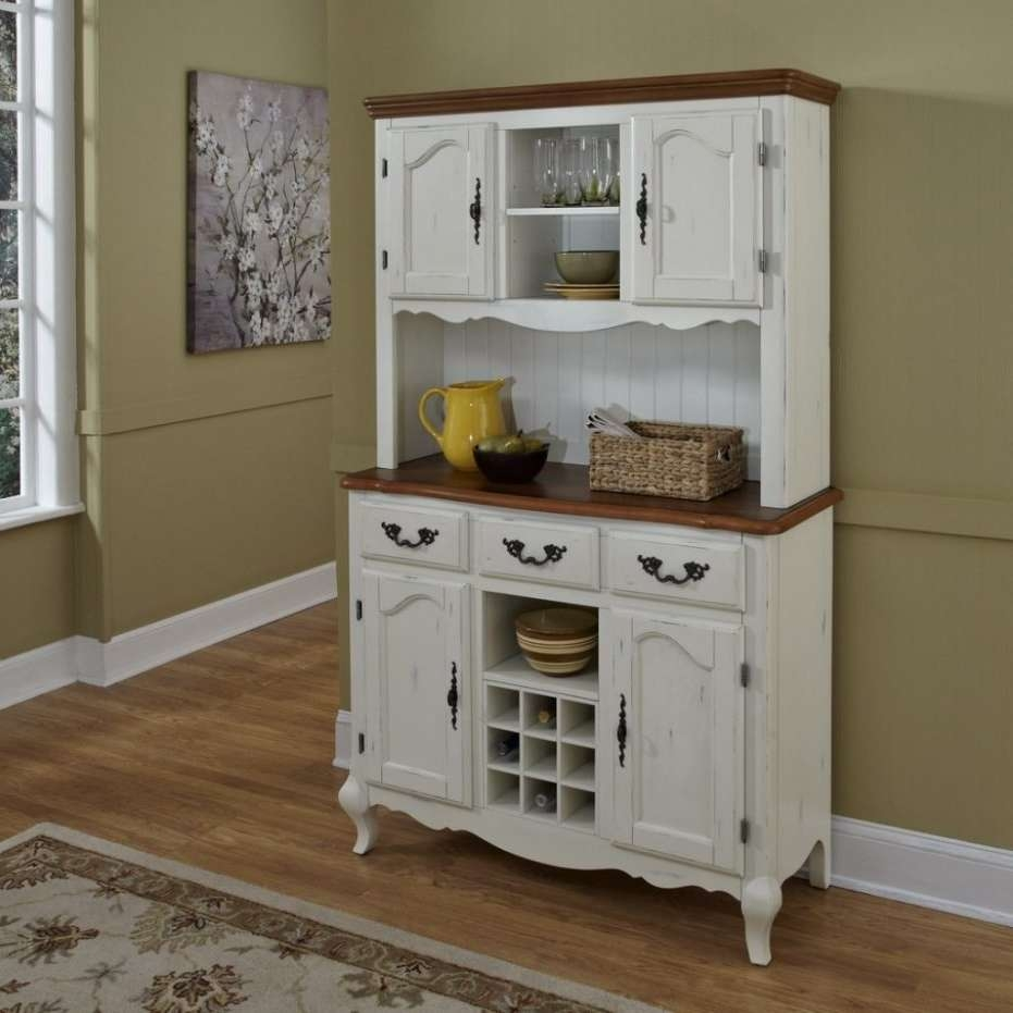 Country Kitchen : Breathtaking Kitchen Hutches Country Kitchen Intended For Country Sideboards And Hutches (View 4 of 20)