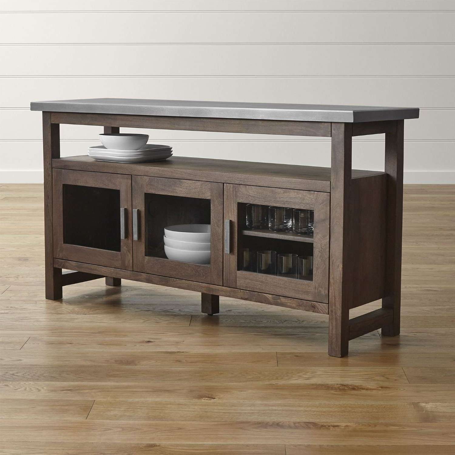 Crate Galvin Sideboard And Barrel – Mykitchenbuddy In Crate And Barrel Sideboards (View 12 of 20)