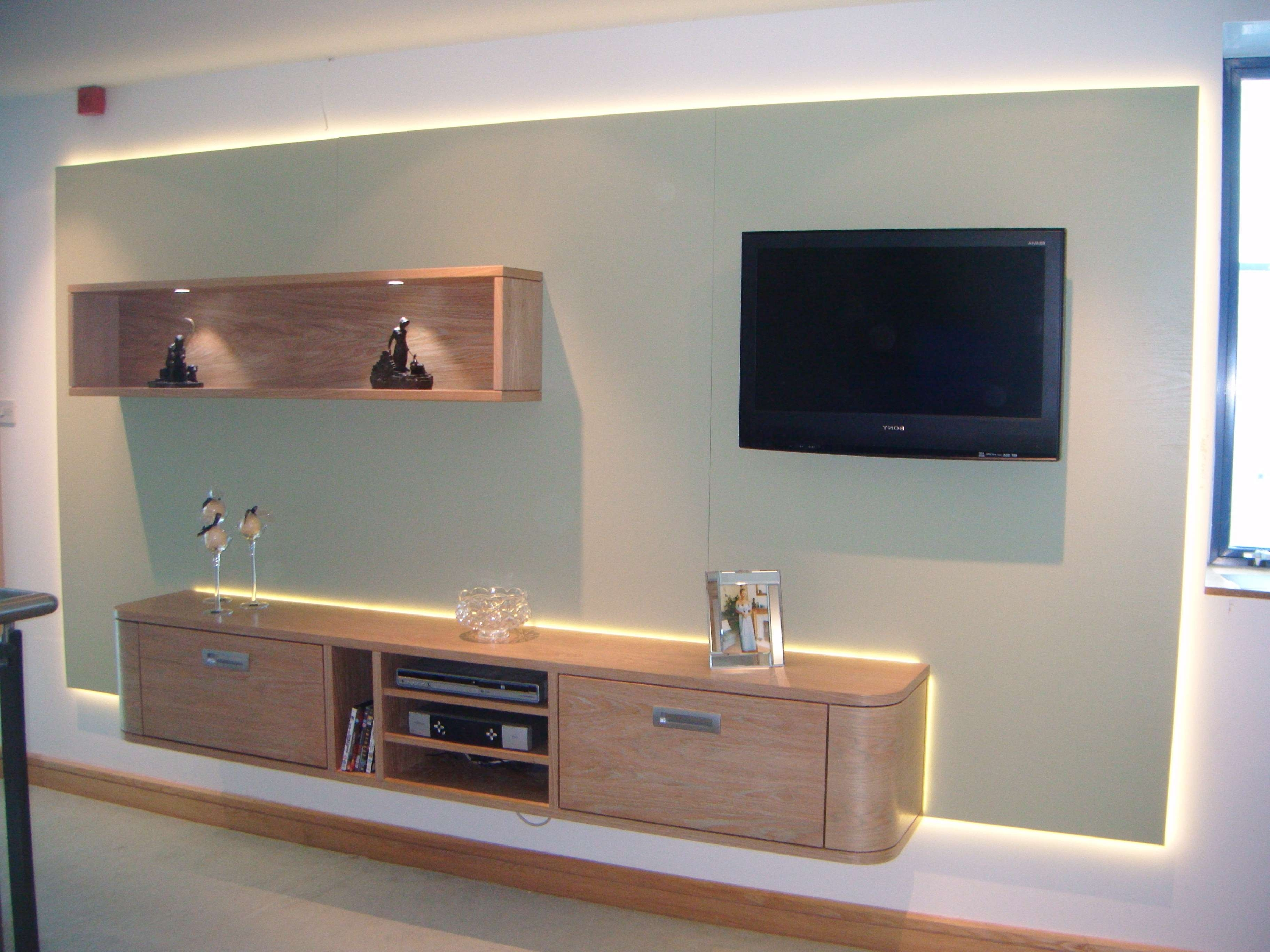 Cream High Gloss Polished Wall Mounted Media Cabinet Storage With Regarding Cream High Gloss Tv Cabinets (View 4 of 20)