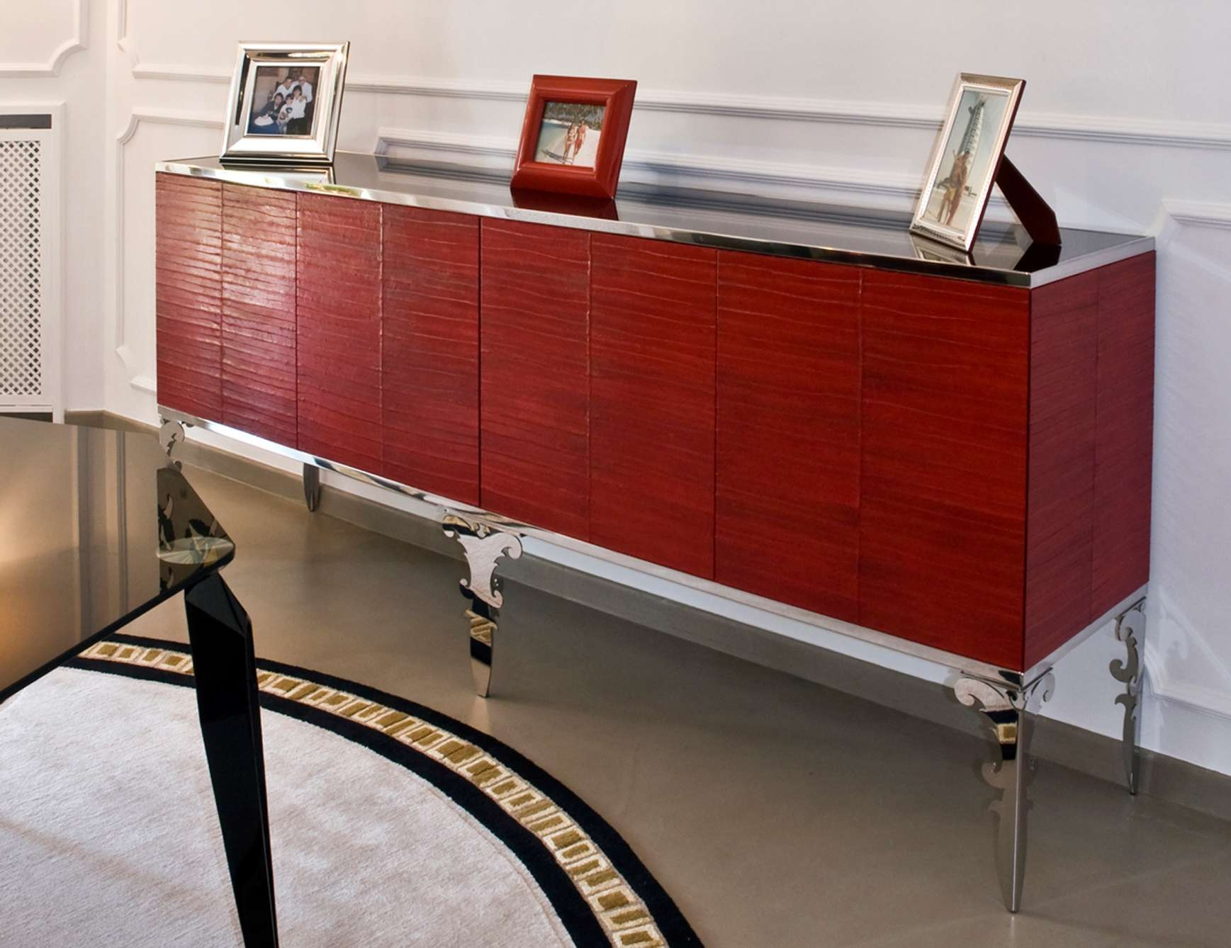 Credenzas And Sideboards – Home Idea Within Credenzas And Sideboards (View 10 of 20)