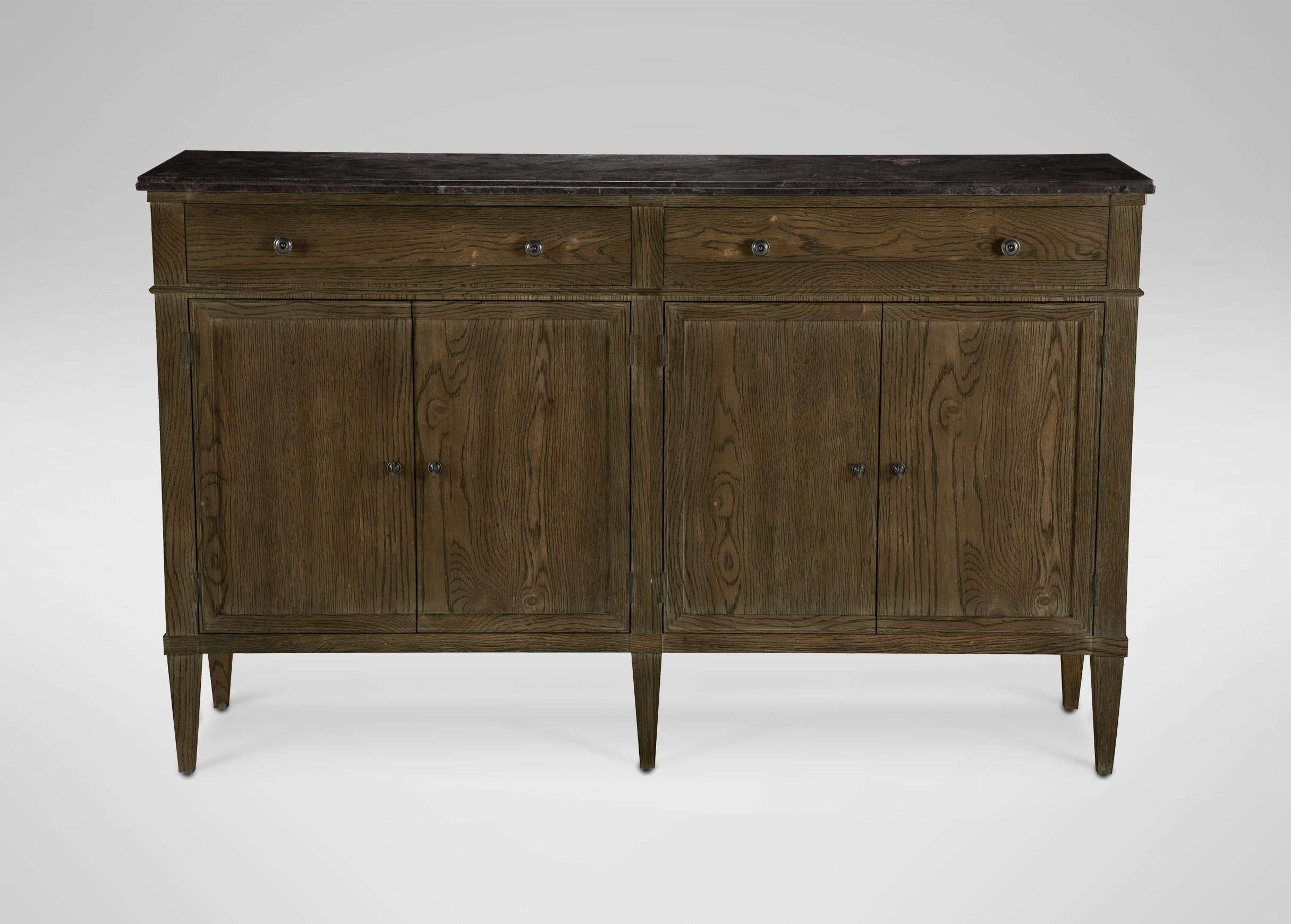 Cressida Buffet | Buffets, Sideboards & Servers Within Ethan Allen Sideboards (View 4 of 20)