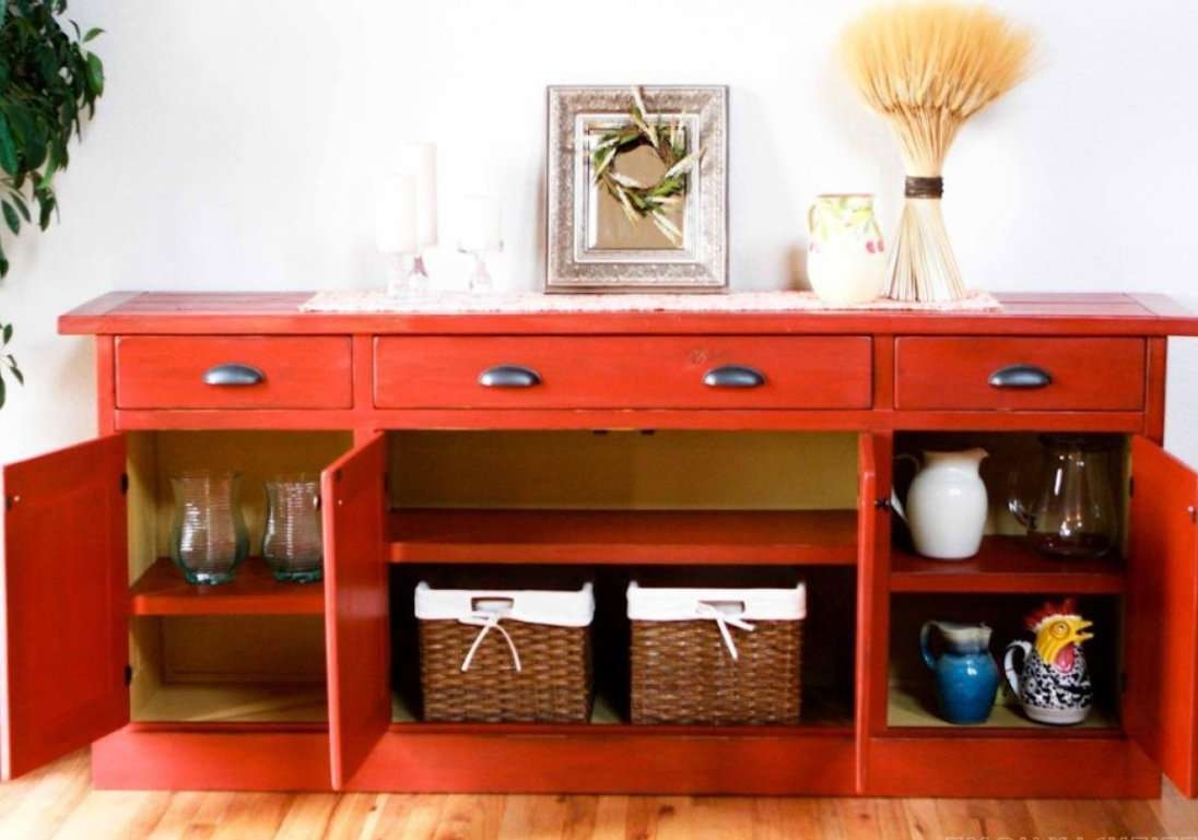 Curious Large Buffets And Sideboards Tags : Credenza Or Sideboard Regarding Buffets And Sideboards (View 4 of 20)
