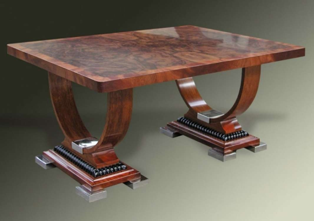 Current Art Coffee Tables In Things To Know About Art Deco Coffee Table – Chinese Furniture Shop (View 7 of 20)