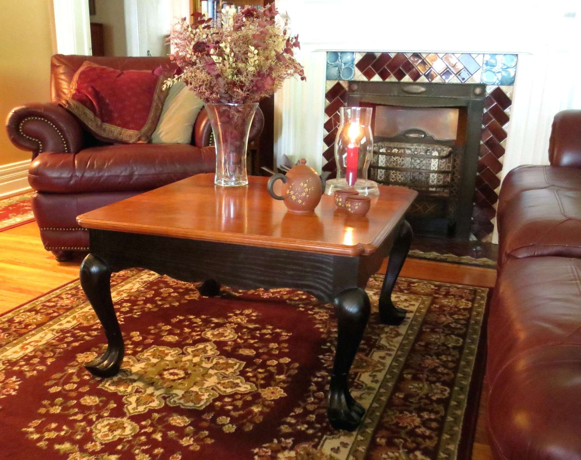 Displaying Gallery of Baby Proof Coffee Tables Corners View 13 of
