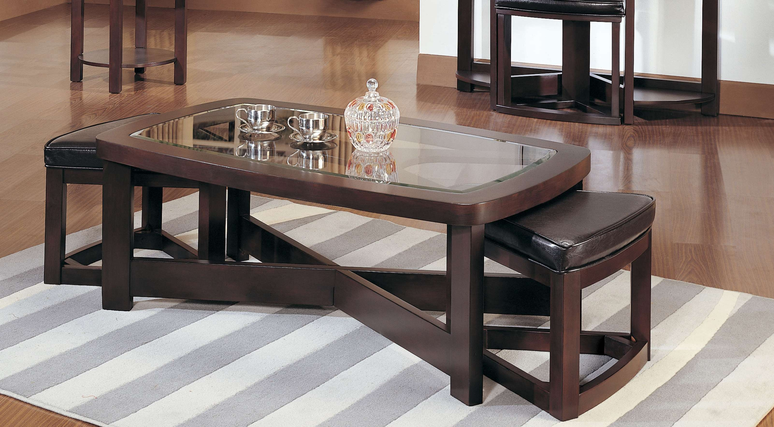 Current Coffee Table With Chairs Within Coffee Table, Coffee Table Sets Coffee Table Sets Clearance: Cool (View 7 of 20)