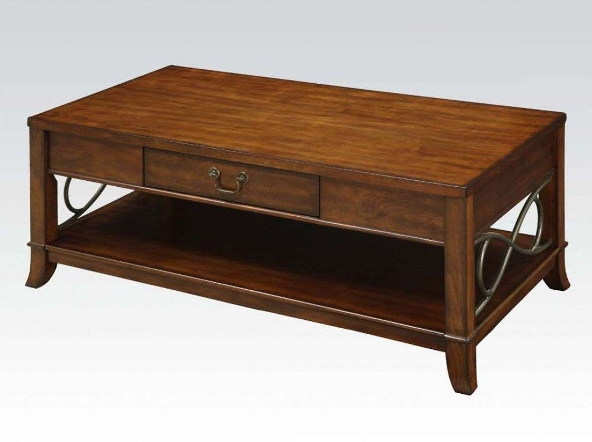 Current Elena Coffee Tables Intended For Elena Coffee Table Buy Online At Best Price – Sohomod (View 10 of 20)