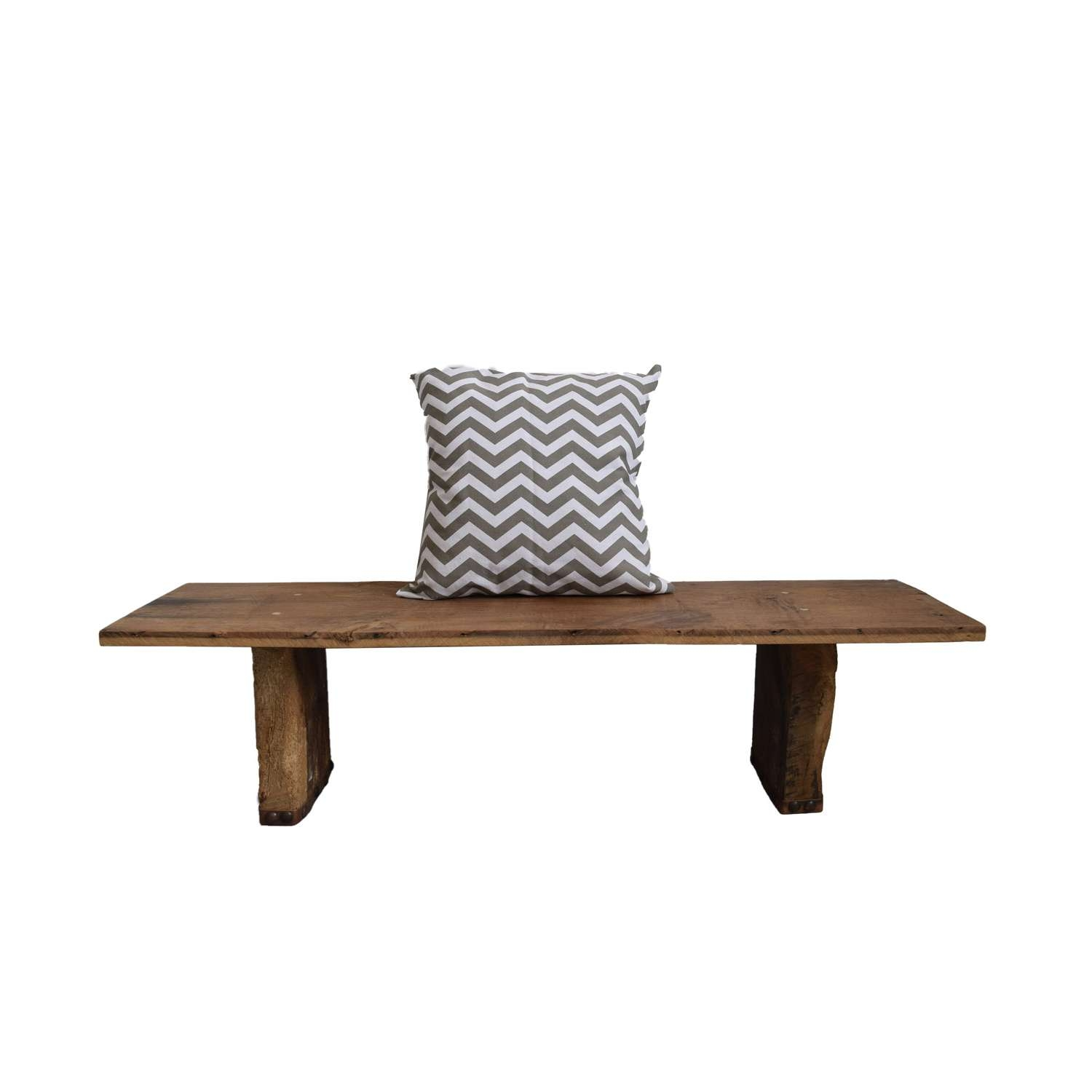 Current Handmade Wooden Coffee Tables Throughout Handmade Reclaimed Wood Bench Coffee Table – All Things Cornish (View 20 of 20)