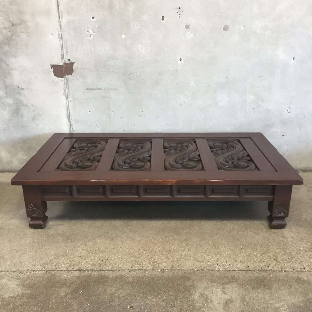 Current Low Wooden Coffee Tables In Home ~ Low Wooden Coffee Table To Ground Tablelow Wood Round (View 7 of 20)