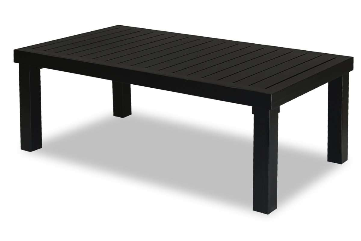 Current Monterey Coffee Tables With Sunset West Monterey Coffee Table & Reviews (View 6 of 20)