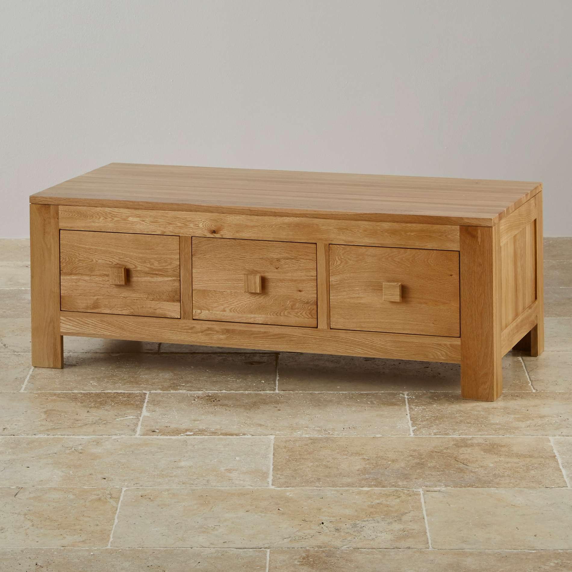 Current Oak Furniture Coffee Tables Regarding Coffee Table : Wonderful Oak Coffee Table Dining Table And Chairs (View 4 of 20)
