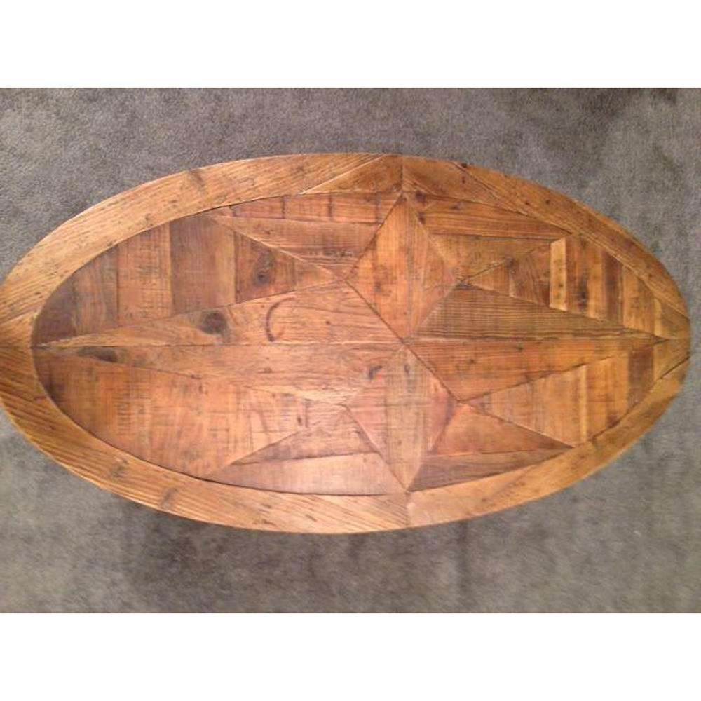Current Oak Storage Coffee Tables Pertaining To Alaterre Furniture Revive Natural Oak Storage Coffee Table (View 17 of 20)