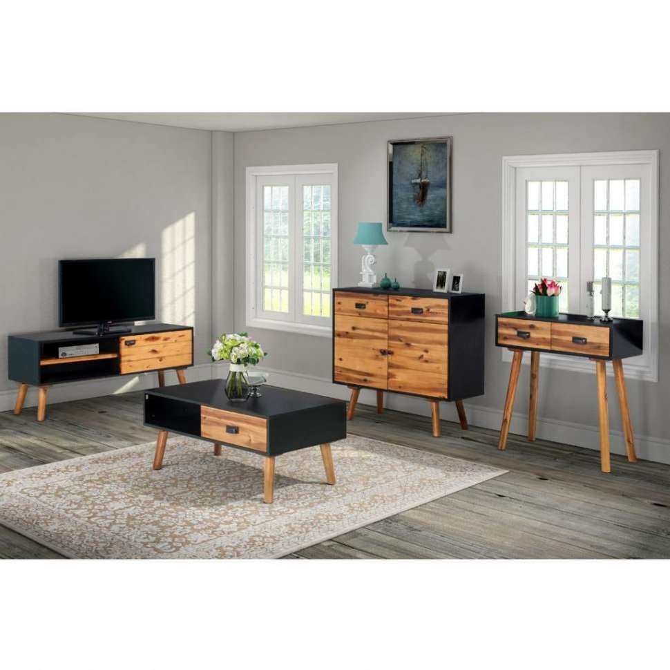 Current Tv Unit And Coffee Table Sets With Regard To Coffee Table : Magnificent Tv Entertainment Center Modern Tv Stand (View 12 of 20)