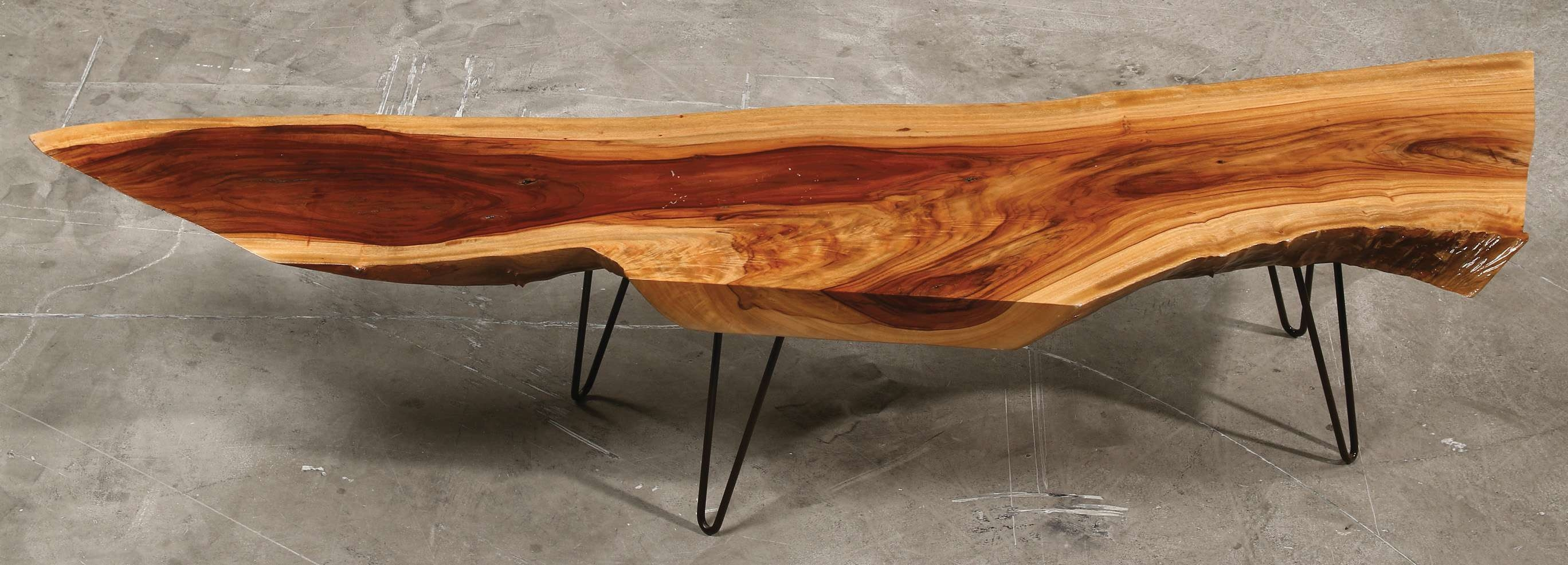 Featured Photo of Natural Wood Coffee Tables