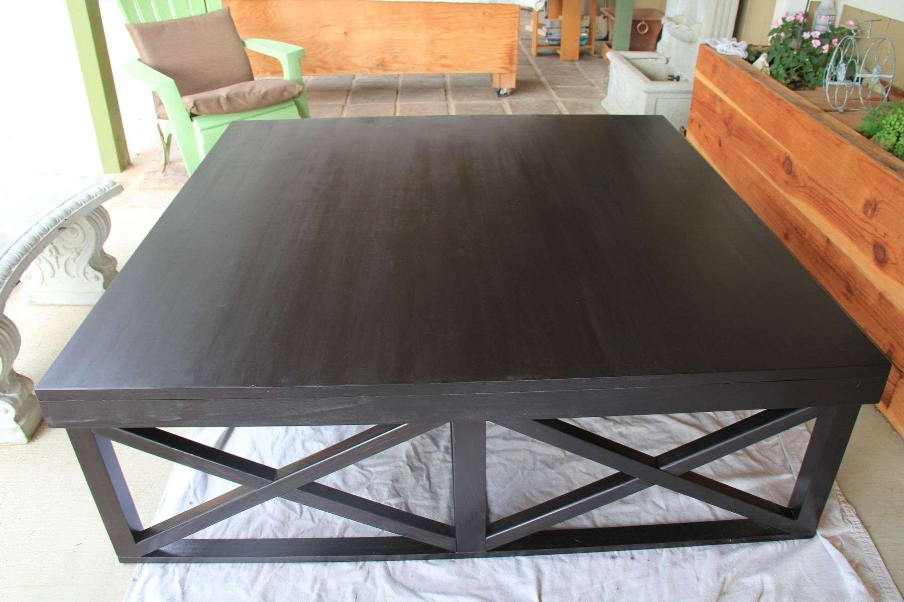 Custommade Within Most Up To Date Handmade Wooden Coffee Tables (View 6 of 20)