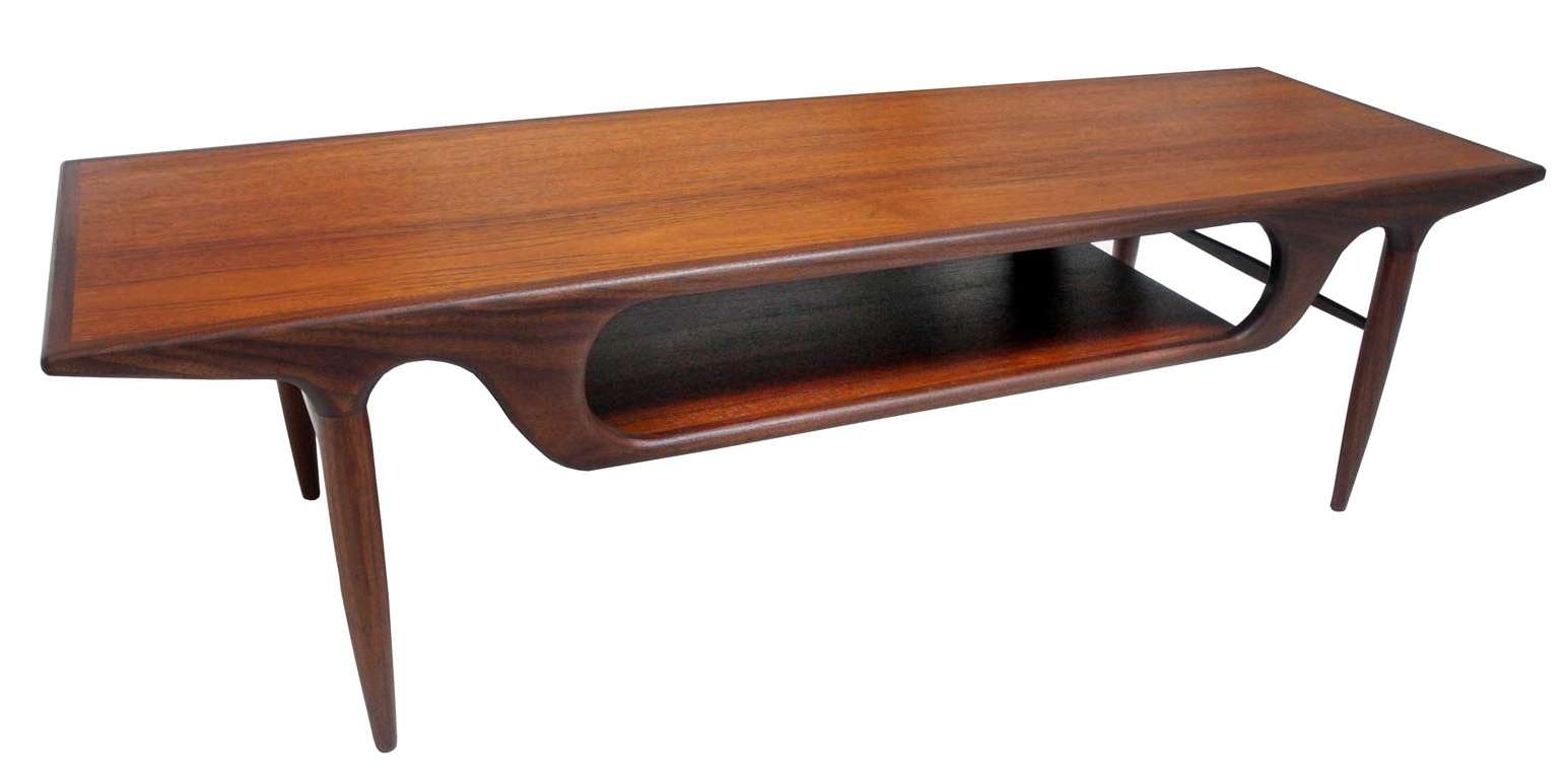 Featured Photo of Sixties Coffee Tables