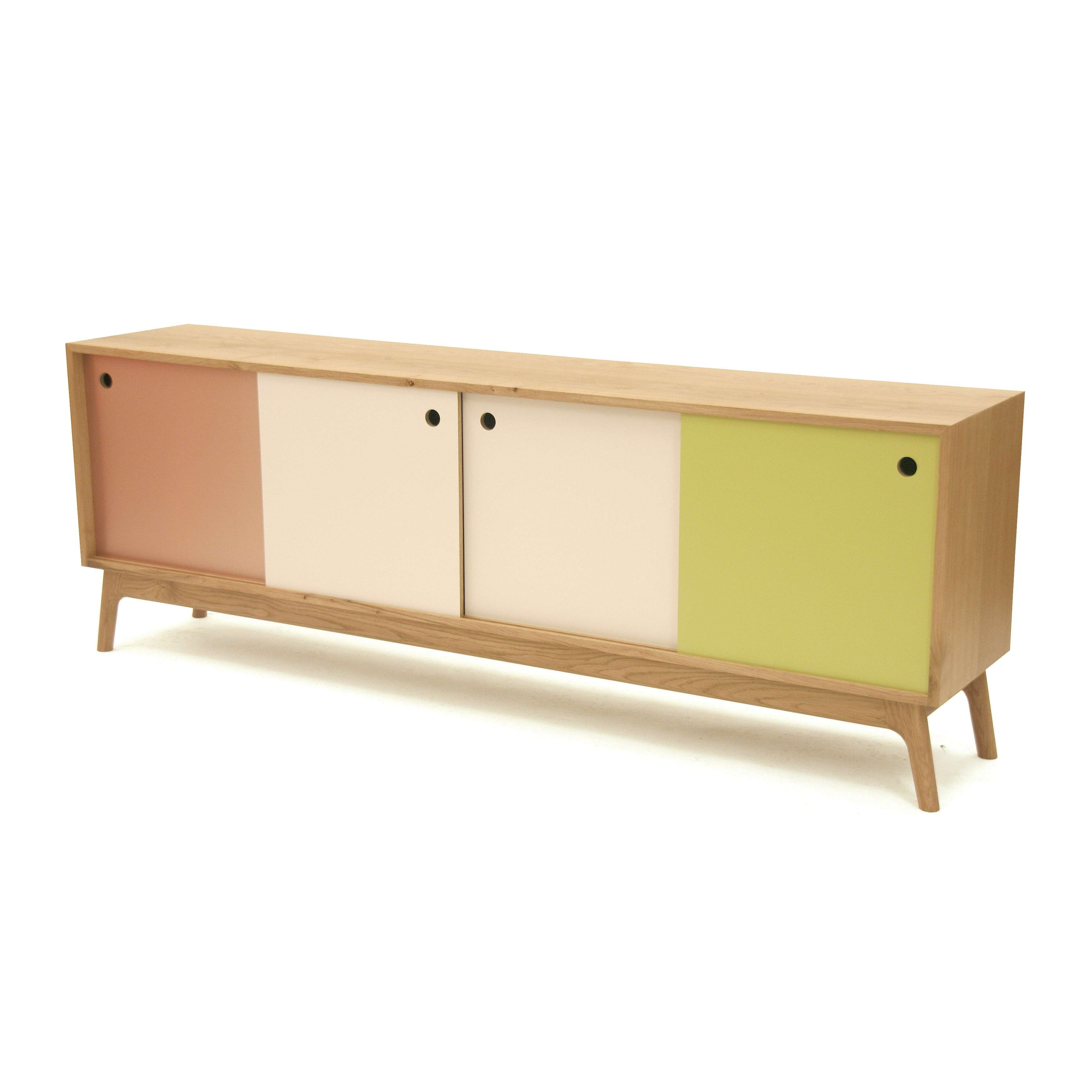 Design 20:20 Sideboard Triple For Bespoke Sideboards (View 7 of 20)