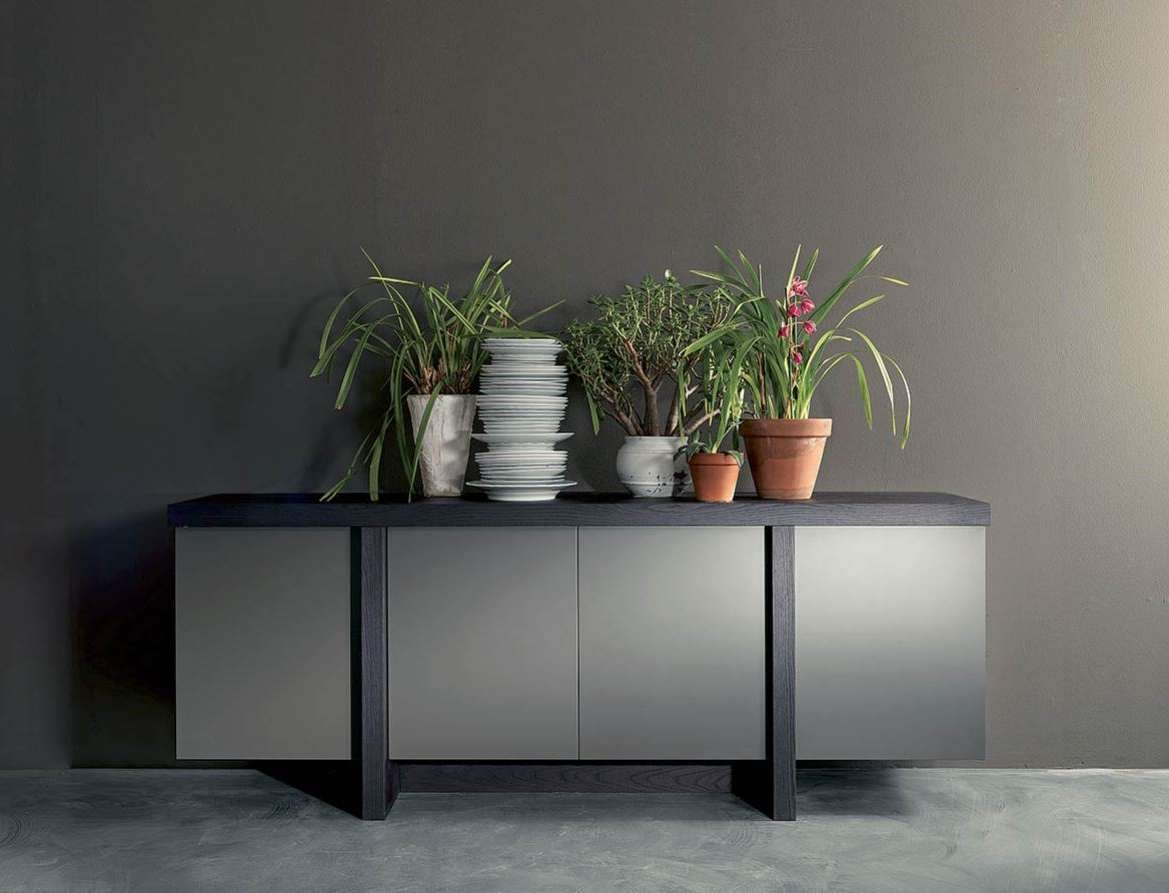 Designer Italian Sideboards, Luxury Credenza | Momentoitalia Inside Modern Contemporary Sideboards (View 4 of 20)