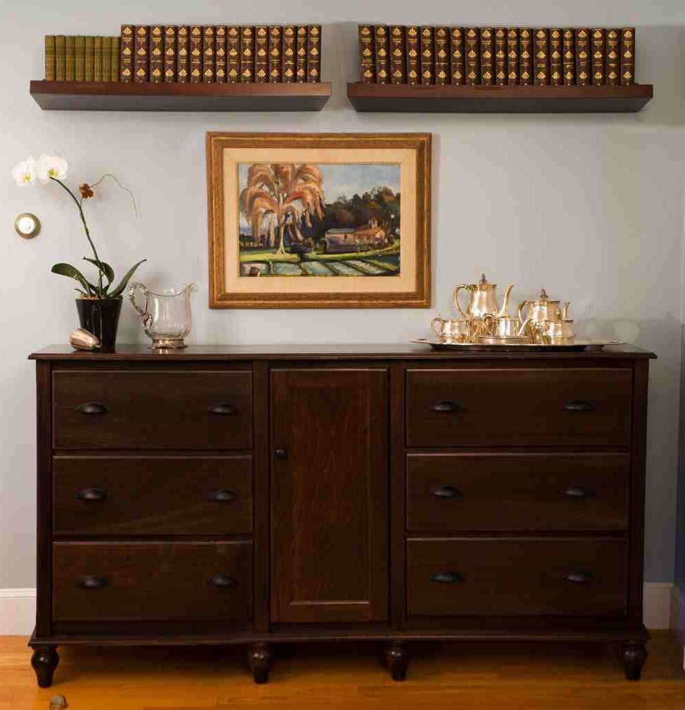 Dining Room Buffet Cabinet Trends Also Buffets Images Awesome With Small Dining Room Sideboards (View 13 of 20)