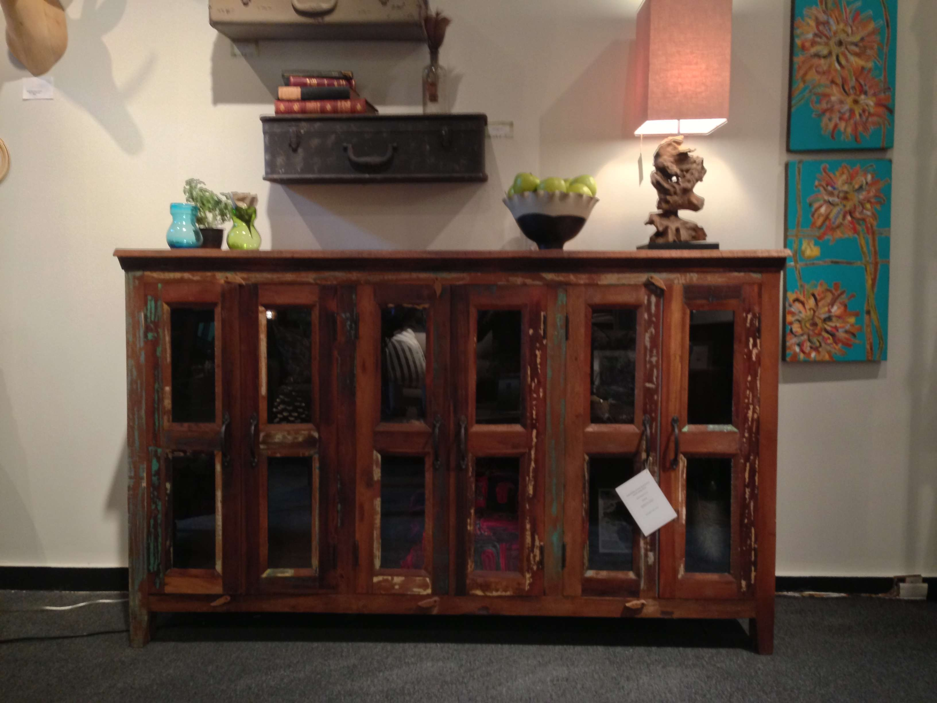 Dining Room Buffet Sideboard | Silo Christmas Tree Farm Regarding Dining  Buffets And Sideboards (View
