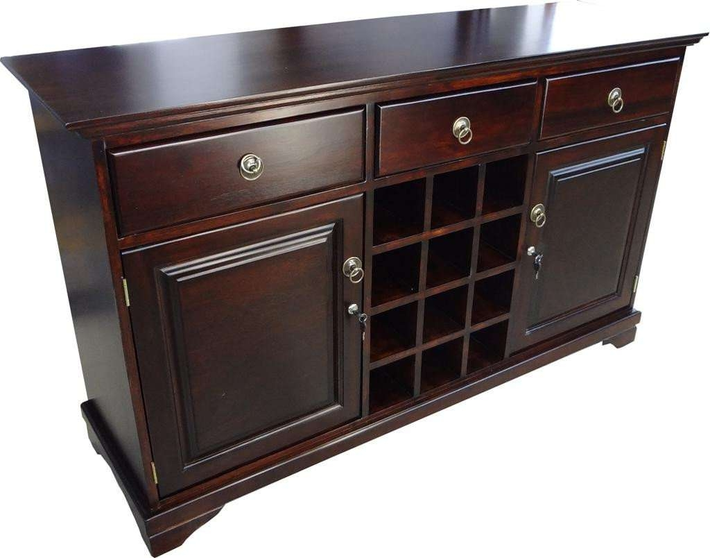 Dining Room Servers And Sideboards » Dining Room Decor Ideas And Inside Sideboards And Servers (View 9 of 20)