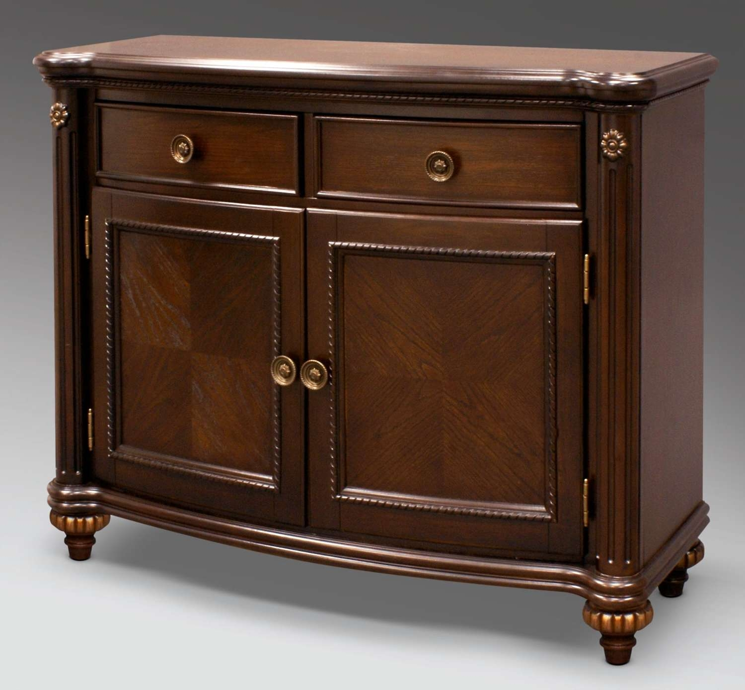 Dining Room Servers Buffet Furniture Pictures Cabinet Trends And Within Sideboards Cabinets (View 6 of 20)