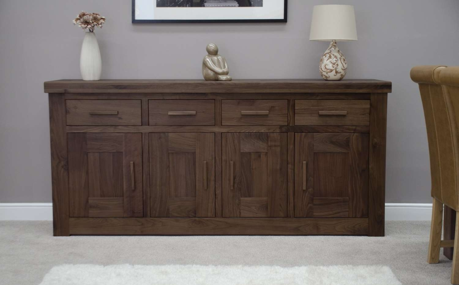 Featured Photo of Dining Room Sideboards