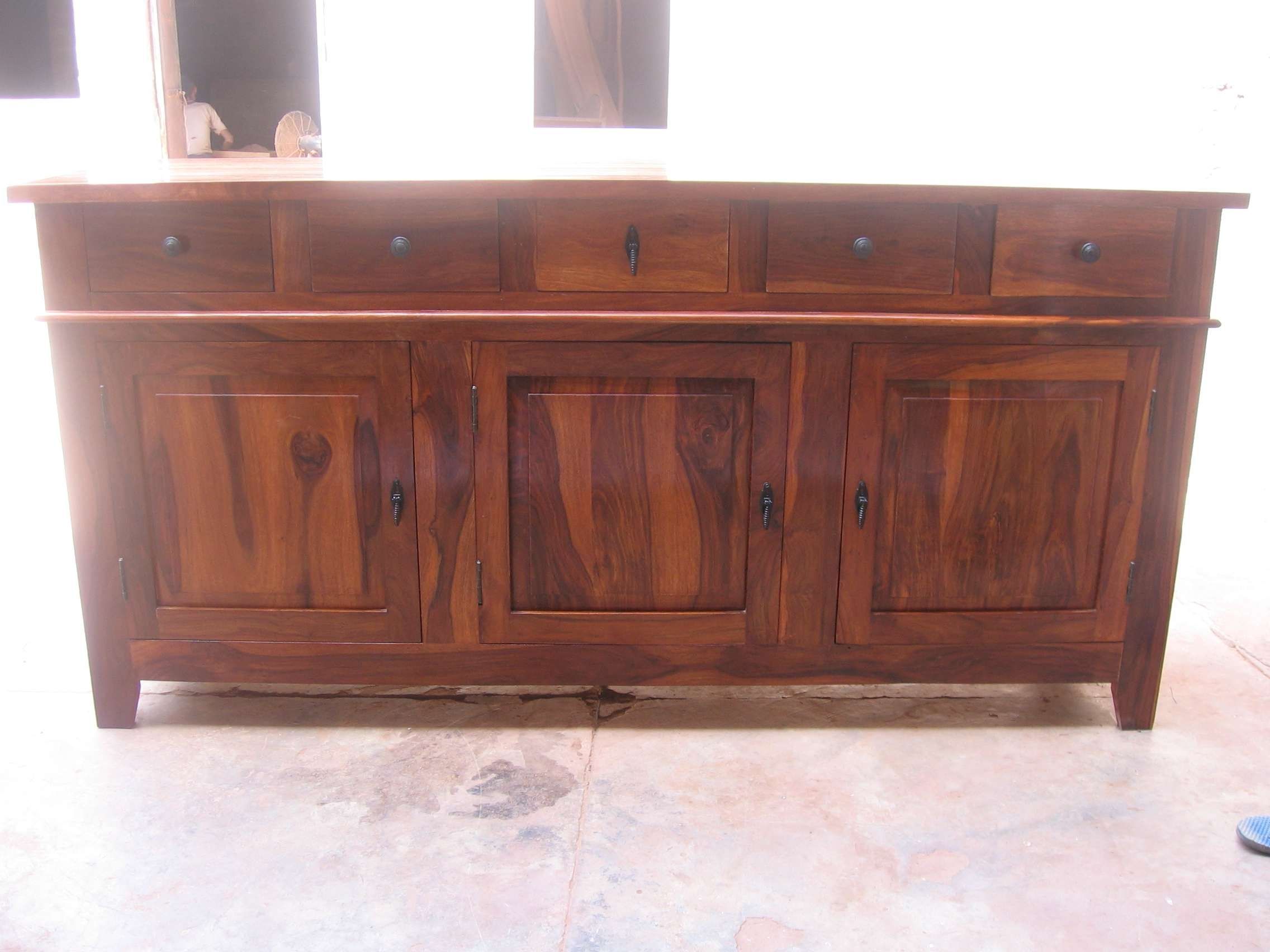 Dining Room Wooden Cabinets | Indian Wood Sideboard | Jodhpur With Regard To Indian Sideboards Furniture (View 6 of 20)