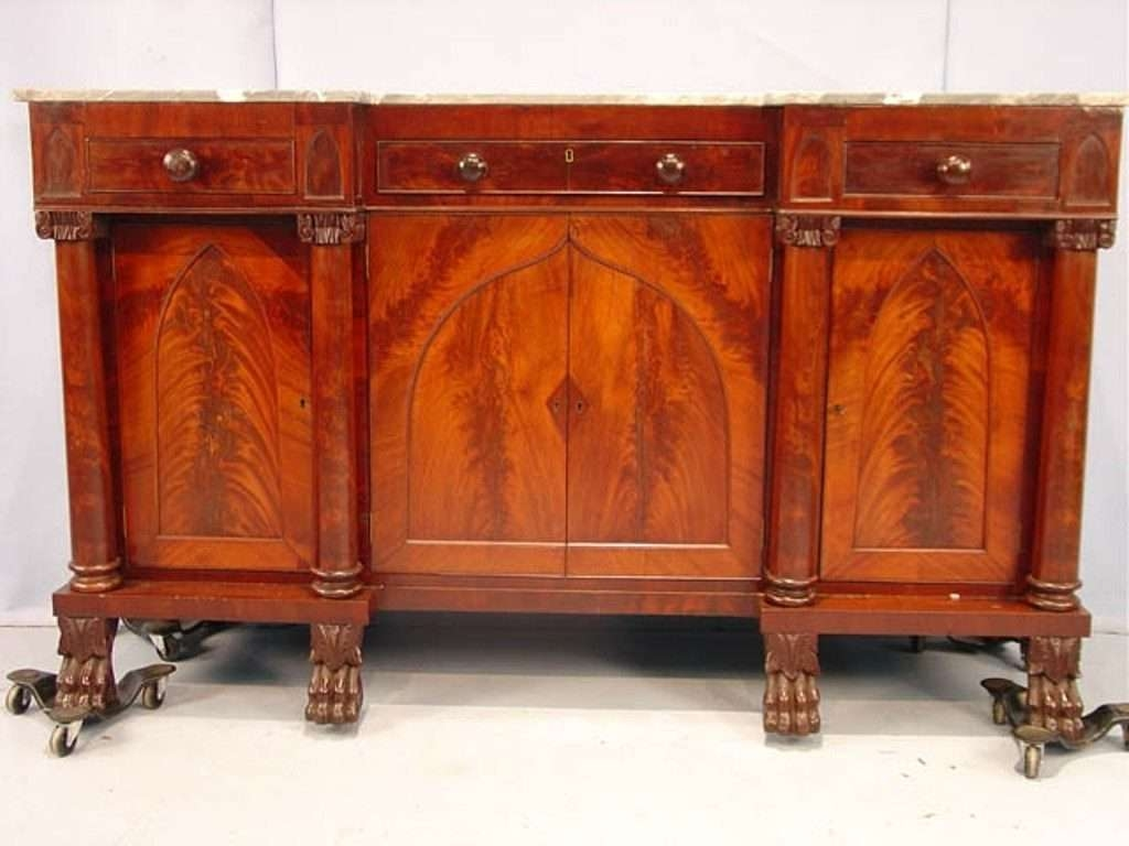 Displaying Photos Of Antique Marble Top Sideboards (View 13 Of 20 Inside Marble Top Sideboards (View 7 of 20)