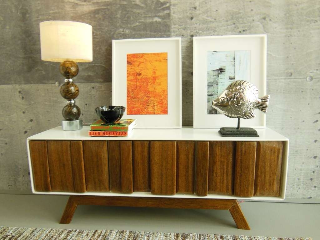 Diy Mid Century Modern Sideboard Designs : Diy Mid Century Modern In Mid Century Modern Sideboards (View 4 of 20)