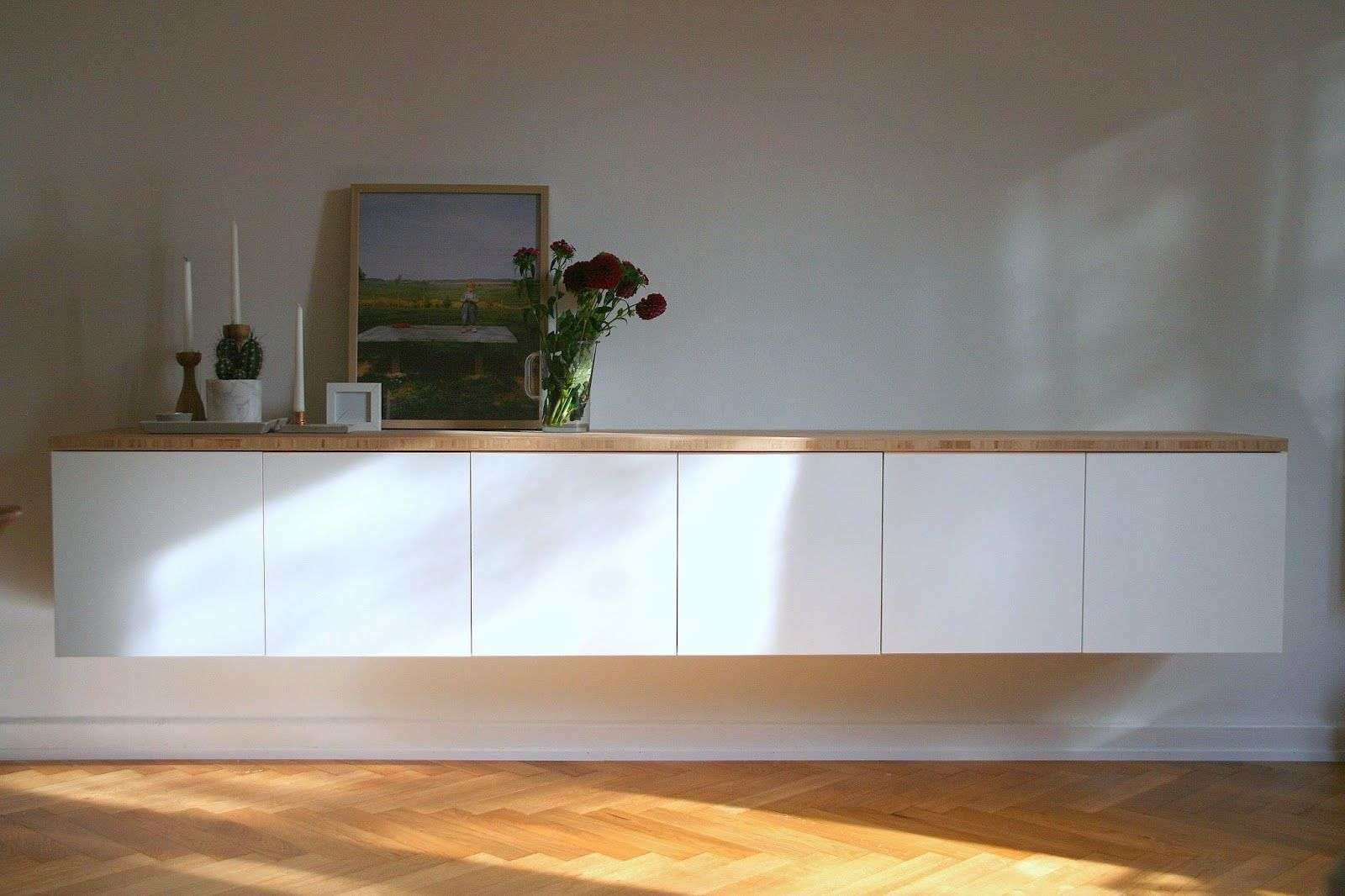 20 The Best Ikea Besta Sideboards