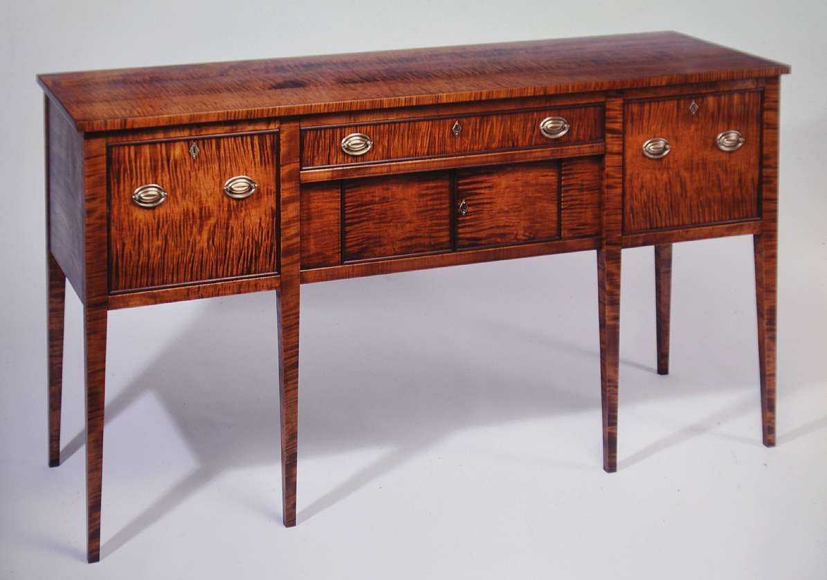 Dorset Custom Furniture – A Woodworkers Photo Journal: Custom For Sideboards And Buffets (View 7 of 20)