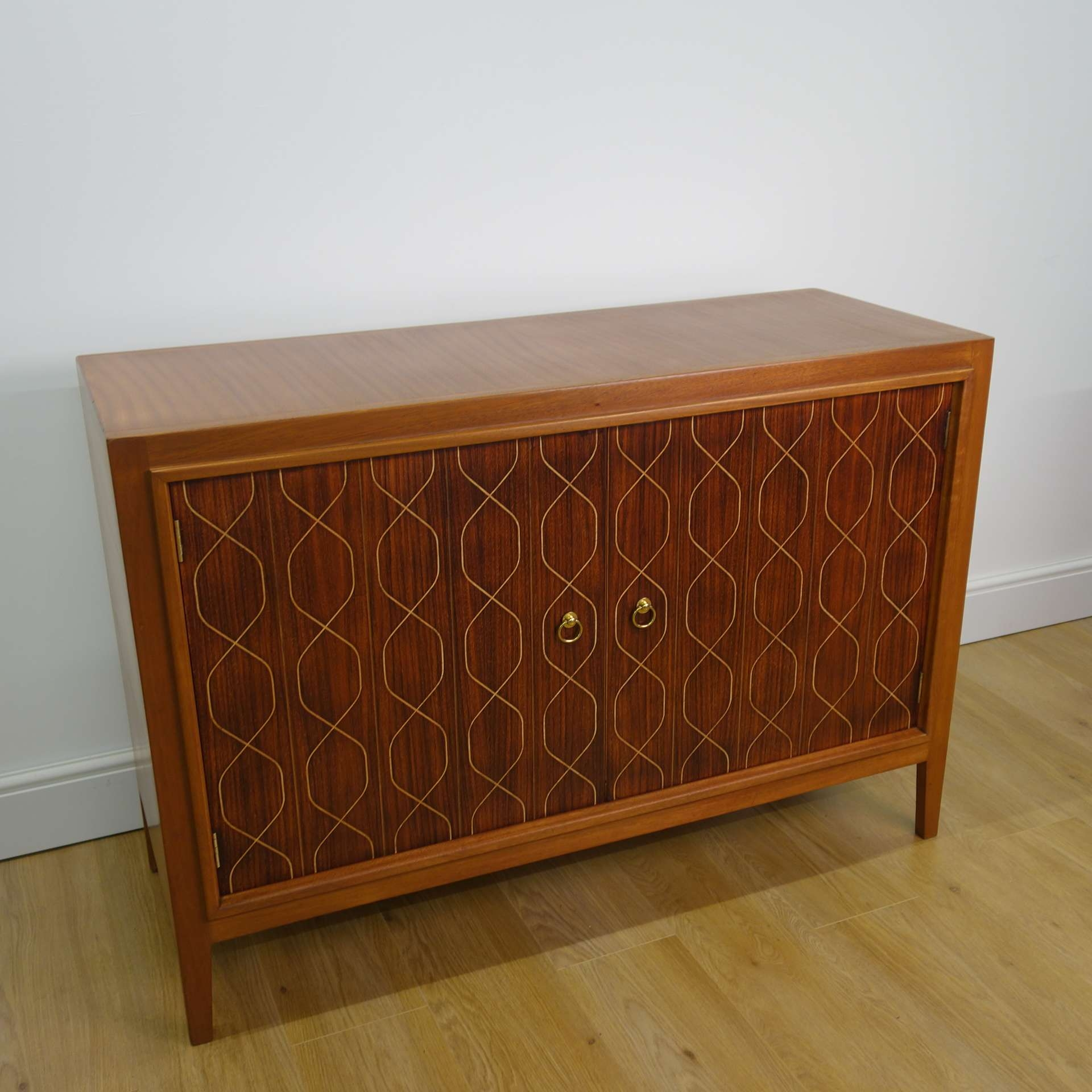 Double Helix Sideboardgordon Russell – Mark Parrish Mid Regarding Gordon Russell Helix Sideboards (View 5 of 20)